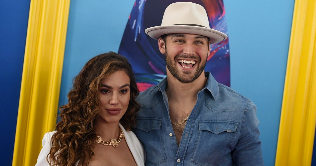 """'9-1-1' Actor Ryan Guzman Dragged for Defending Fiancée Using N-Word, Says He Uses Racial Slurs With Friends """"All the Time"""""""