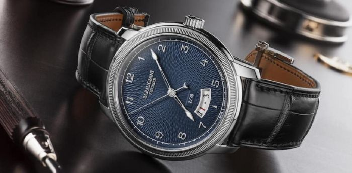 Parmigiani Fleurier Toric Heritage Watch Honors Brand Founder
